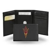 Arizona State Embroidered Trifold