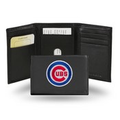 Chicago Cubs Embroidery Trifold