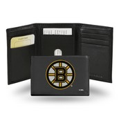 Boston Bruins Embroidered Trifold