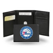 Philadelphia 76'Ers Embroidered Trifold