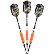 Viper Sure Grip Orange Soft Tip Darts 18gm