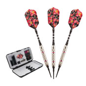 Viper Desert Rose Soft Tip Darts 16gm