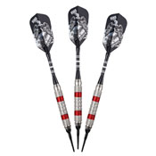 Viper Wind Runner Red Soft Tip Darts 18gm