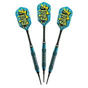 Viper Comix BAM! Soft Tip Darts Blue 18gm