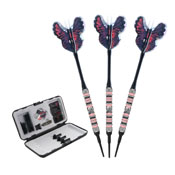 Viper Wings Tungsten Soft Tip Darts 16gm