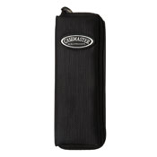 Casemaster Salvo Black Nylon Dart Case
