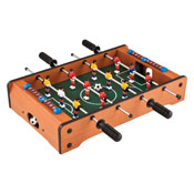 Mainstreet Classics Table Top Foosball Table