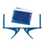 Viper Table Tennis Net And Post Set