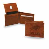 Buffalo Bills Embossed Billfold
