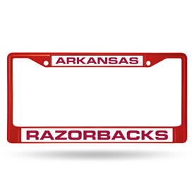Arkansas Laser Chrome Frame