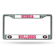 Georgia Chrome Frame