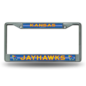 Kansas Bling Chrome Frame