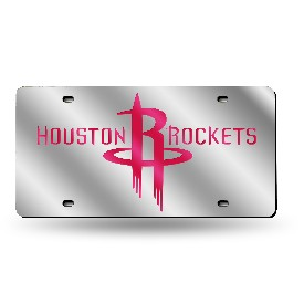 Houston Rockets Laser Tag (Silver)