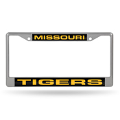 Missouri Laser Chrome Frame