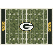 Green Bay Packers 4'x6' Homefield Rug