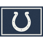 Indianapolis Colts 4'x6' Spirit Rug