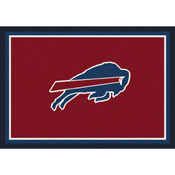 Buffalo Bills 6'x8' Spirit Rug