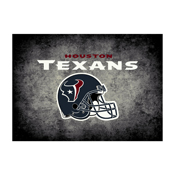Houston Texans 6'x8' Distressed Rug