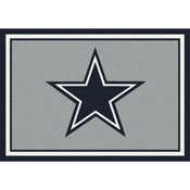 Dallas Cowboys 8'x11' Spirit Rug