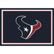 Houston Texans 8'x11' Spirit Rug