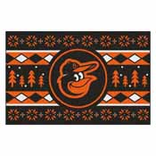 MLB - Baltimore Orioles Holiday Sweater Starter 19