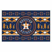 MLB - Houston Astros Holiday Sweater Starter 19