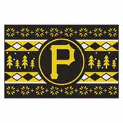 MLB - Pittsburgh Pirates Holiday Sweater Starter 19