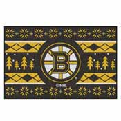 NHL - Boston Bruins Holiday Sweater Starter 19