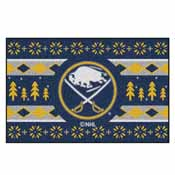 NHL - Buffalo Sabres Holiday Sweater Starter 19