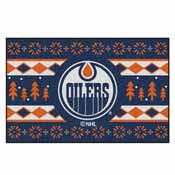 NHL - Edmonton Oilers Holiday Sweater Starter 19