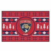 NHL - Florida Panthers Holiday Sweater Starter 19