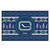 NHL - Vancouver Canucks Holiday Sweater Starter 19