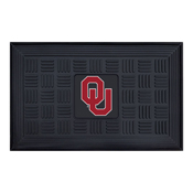 Oklahoma Medallion Door Mat