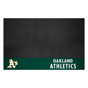 MLB - Oakland Athletics Grill Mat 26x42