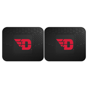 Dayton Backseat Utility Mats 2 Pack 14x17