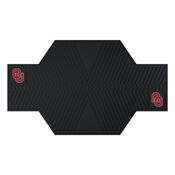 Oklahoma Motorcycle Mat 82.5 L x 42 W