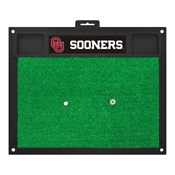 Oklahoma Golf Hitting Mat 20 x 17