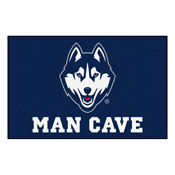 Connecticut Man Cave Starter Rug 19x30