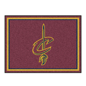 NBA - Cleveland Cavaliers 8'x10' Rug