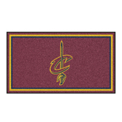 NBA - Cleveland Cavaliers 3' x 5' Rug