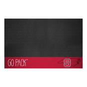 NC State Southern Style Grill Mat 26x42