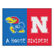House Divided - Kansas/Nebraska Mat 33.75