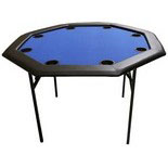 poker poker tables with metal legs
