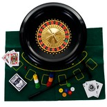 Roulette Table Accessories