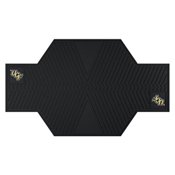 University of Central Florida Motorcycle Mat 82.5 L x 42 W