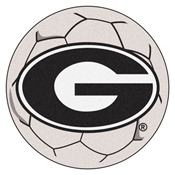 Georgia Soccer Ball