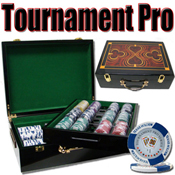 500 Ct Tournament Pro 11.5G - Hi Gloss