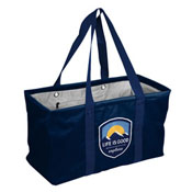 Life is Good Outdoors Picnic Caddy