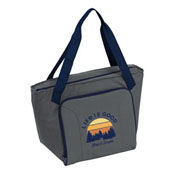 Life is Good Outdoors 30 Can Cooler Tote
