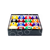 Imperial Economy Billiard Ball Set With 2 3/8